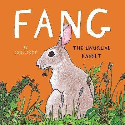 Fang - The Unusual Rabbit -