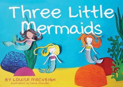 Three Little Mermaids -