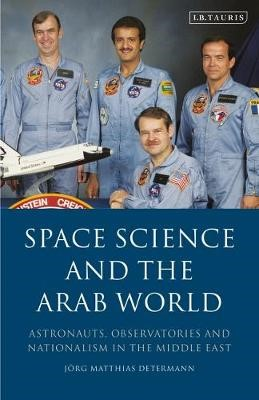 Space Science and the Arab World - pr_246552