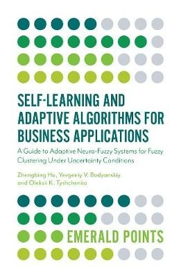 Self-Learning and Adaptive Algorithms for Business Applications - pr_142048