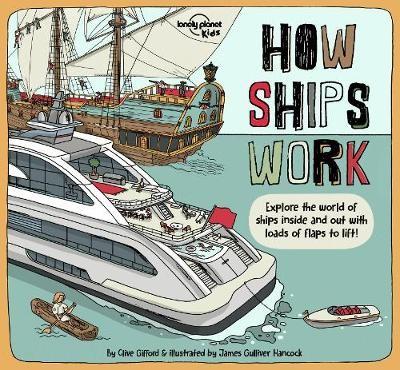 How Ships Work - pr_1831790