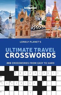 Lonely Planet's Ultimate Travel Crosswords - pr_1790316