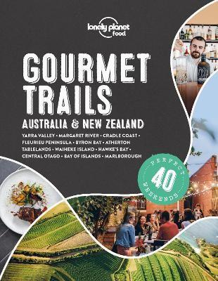 Lonely Planet Gourmet Trails - Australia & New Zealand - pr_1837821