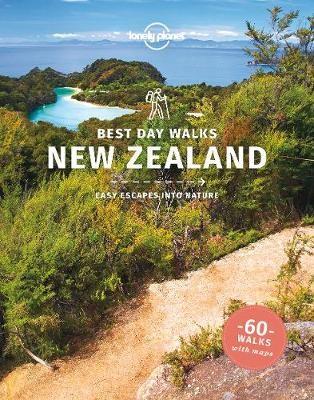 Lonely Planet Best Day Walks New Zealand - pr_1861483