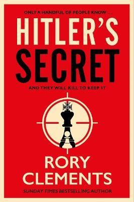 Hitler's Secret -