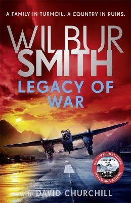 Legacy of War -