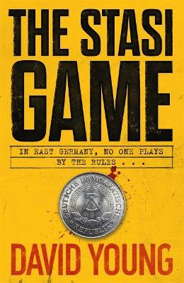 The Stasi Game - pr_1881966