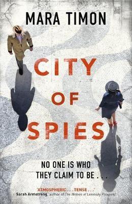 City of Spies - pr_1871776