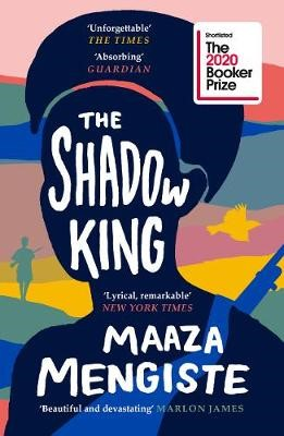 The Shadow King -