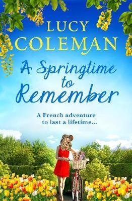 A Springtime To Remember -