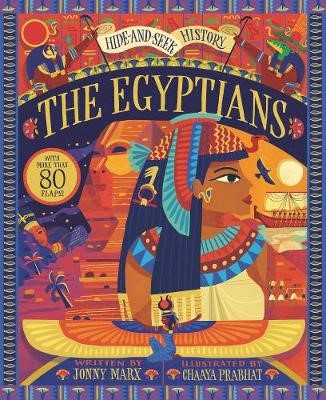 The Egyptians -