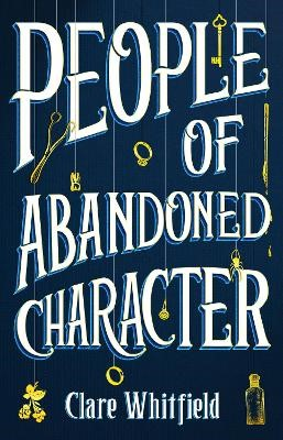 People of Abandoned Character -