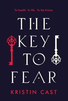 The Key to Fear - pr_1851121