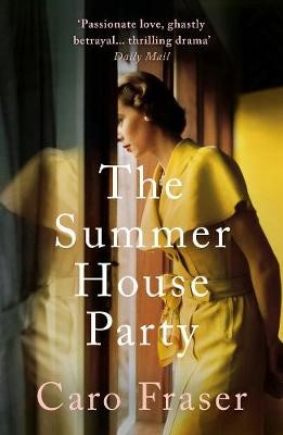The Summer House Party -