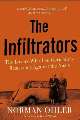 The Infiltrators -