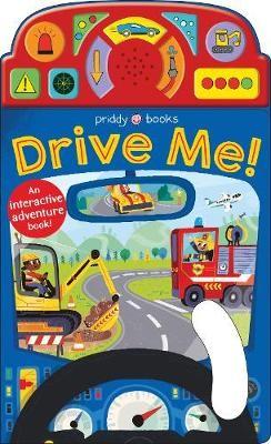 Drive Me! -