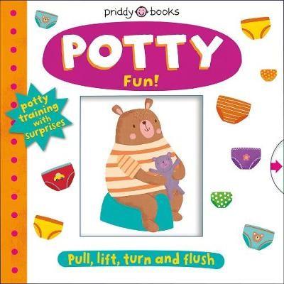 Potty Fun! -