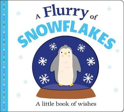 A Flurry of Snowflakes -