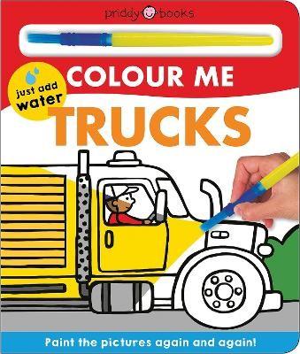 Colour Me Trucks - pr_1839245