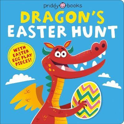 Dragon's Easter Hunt -
