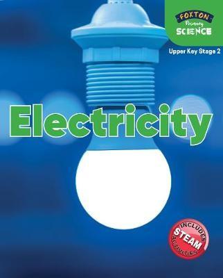 Foxton Primary Science: Electricity (Upper KS2 Science) - pr_1741109