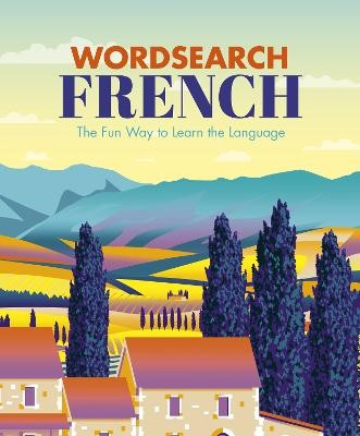 Wordsearch French -