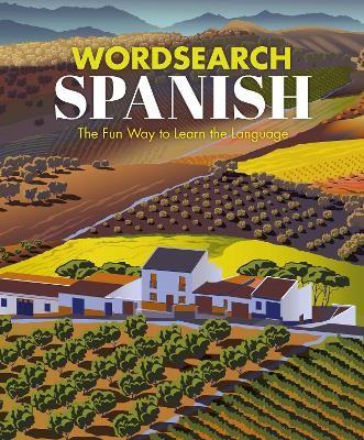 Wordsearch Spanish -