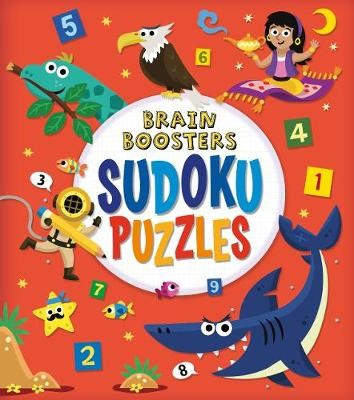 Brain Boosters: Sudoku Puzzles -