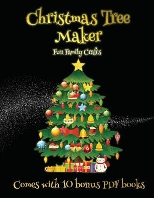 Fun Family Crafts (Christmas Tree Maker) - pr_1869650