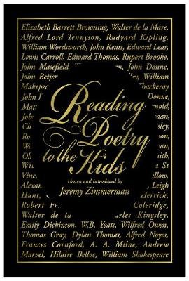 Reading Poetry to the Kids - pr_213565