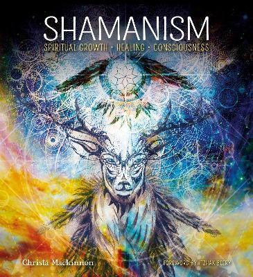 Shamanism: Spiritual Growth, Healing, Consciousness - pr_1831631