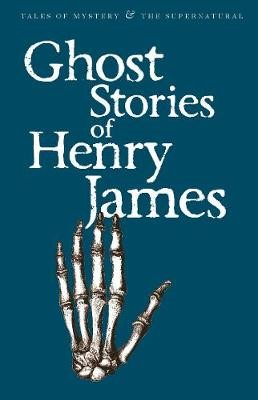 Ghost Stories of Henry James -