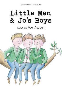Little Men & Jo's Boys -