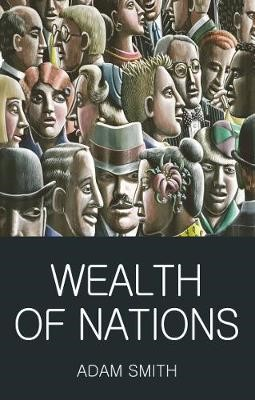 Wealth of Nations -