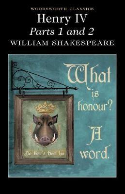 Henry IV Parts 1 & 2 -