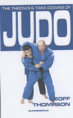 The Throws and Takedowns of Judo - pr_16371