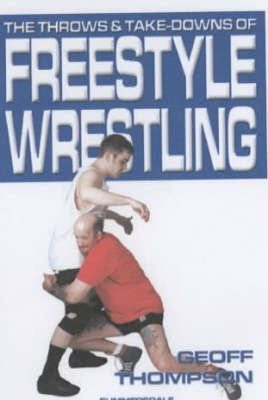 The Throws and Takedowns of Free-style Wrestling - pr_16285