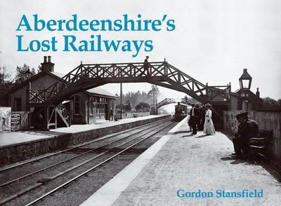 Aberdeenshire's Lost Railways - pr_211361