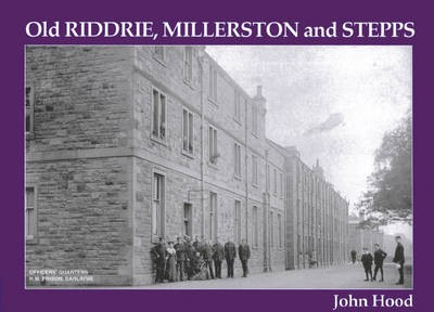 Old Riddrie, Millerston and Stepps - pr_37597