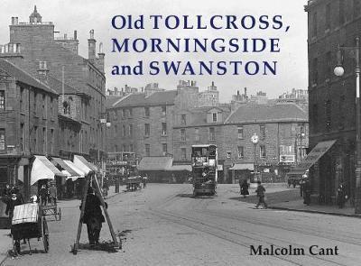 Old Tollcross, Morningside and Swanston - pr_20352