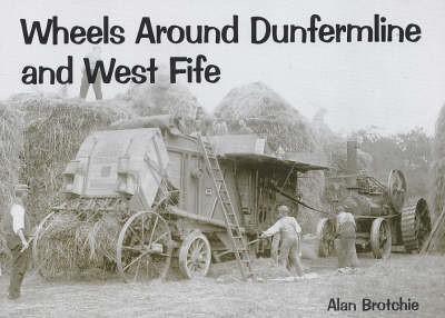 Wheels Around Dunfermline and West Fife - pr_1729214
