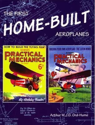 The First Home-Built Aeroplanes - pr_212696