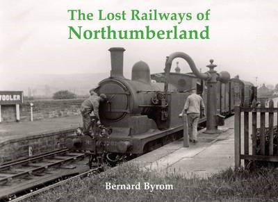 The Lost Railways of Northumberland - pr_211813