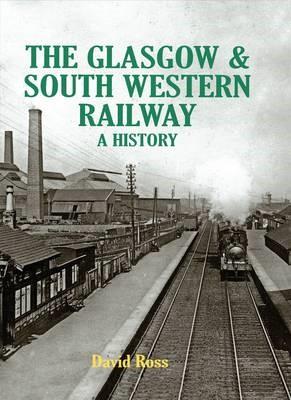 The Glasgow & South Western Railway a History - pr_211010