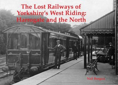 The Lost Railways of Yorkshire's West Riding - pr_212117