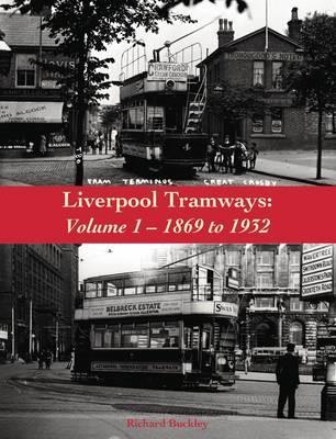 Liverpool Tramways -