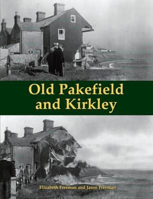 Old Pakefield and Kirkley - pr_17326