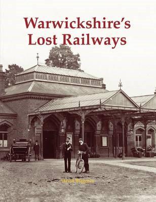 Warwickshire's Lost Railways - pr_212116