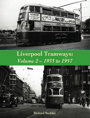 Liverpool Tramways: 1933 to 1957 - pr_211807