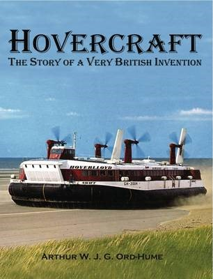 Hovercraft - The Story of a Very British Invention - pr_212699